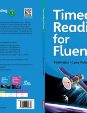 Timed Reading3