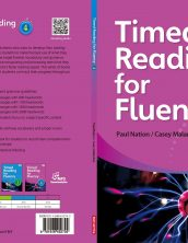 Timed Reading4